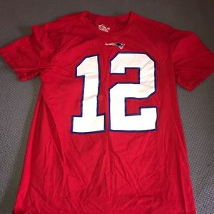 NIKE New England Patriots M